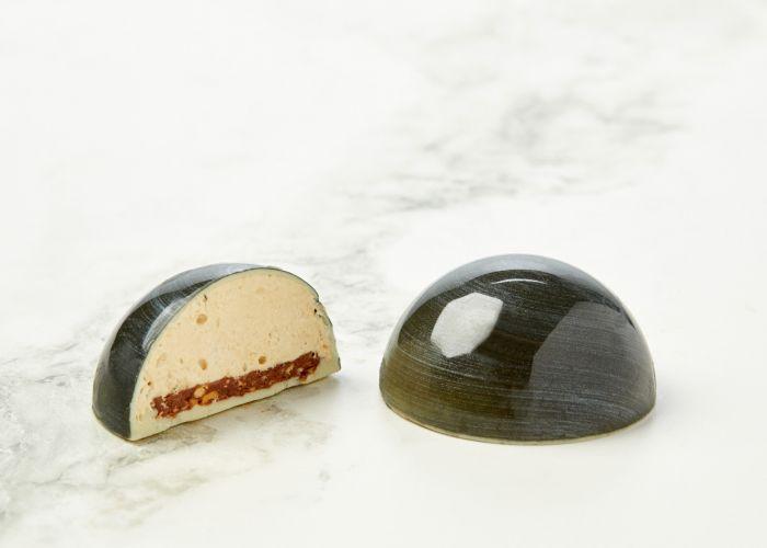 Lakridsflødebolle