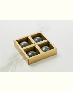 Lakridsflødeboller Gaveæske