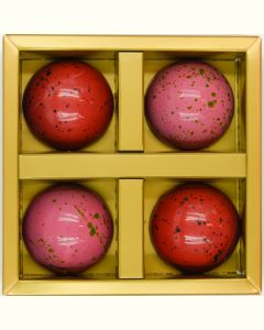 Flødeboller - Æske 6