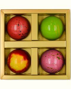 Flødeboller - Æske 8