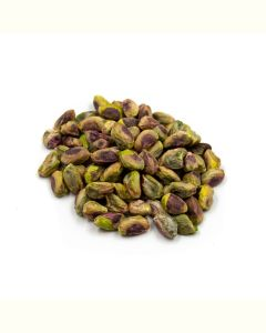 Pistacie nødder (EU organic) 1000g