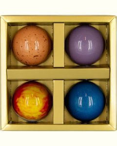 Flødeboller - Æske 1