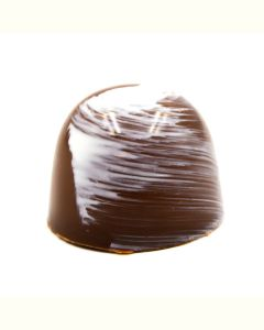 Kokos ganache