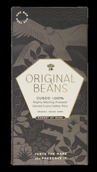 Cusco Chuncho 100% (EU organic) - 70g